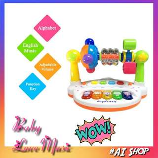 Education Music Toys
