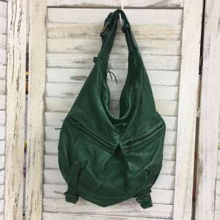 Jerome Lamb soft leather bag (側帶可調短/長)