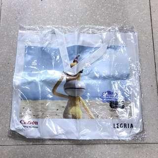 Legria tote bag 袋 麻布袋