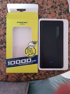 Powerbank PINENG PN951 10000 mAH power bank
