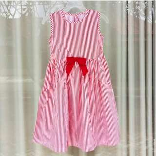Dress anak Bee&Bae