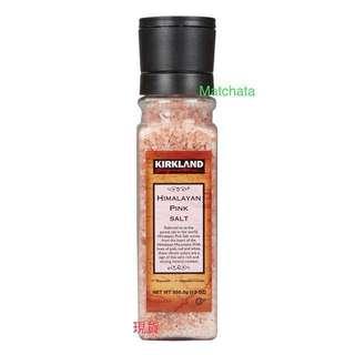 Himalayan Pink Salt 喜馬拉雅山粉紅岩鹽 「預售」