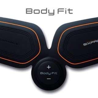 MTG SIXPAD Body Fit 智能健肌儀