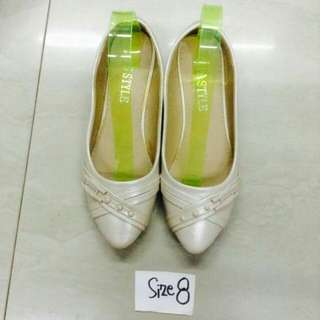 Dollshoes @380 Size 9
