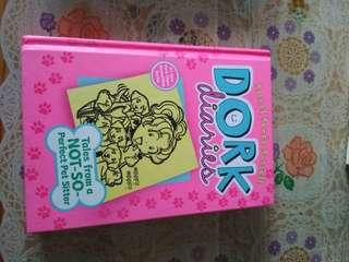 Book 10 Dork Diaries