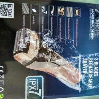 3D 干湿两用防水