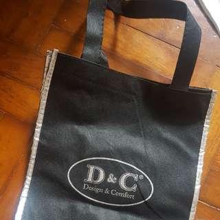 DnC holder bag