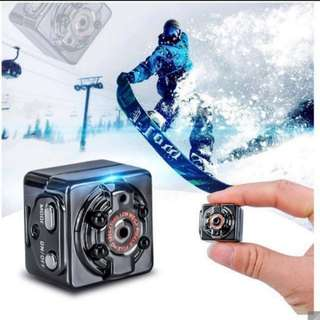 HD action camera SQ8, mini DV, dashcam, sports cam, 720p 1080p