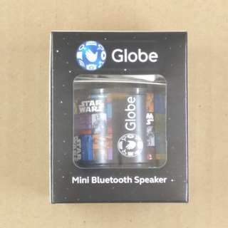 Star Wars Bluetooth Speaker by Globe