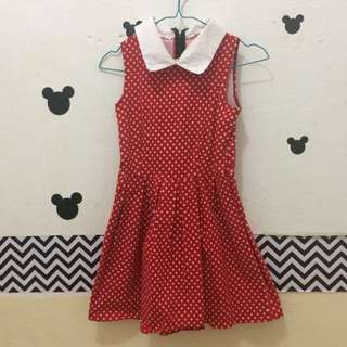Dress korean