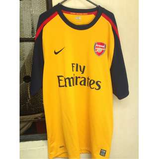 Nike Fly Emirates Soccer Jersey