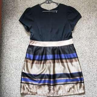 BN Plus Size Formal Dress