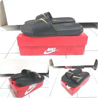 NIKE BENNASI SWOSH ORIGINAL