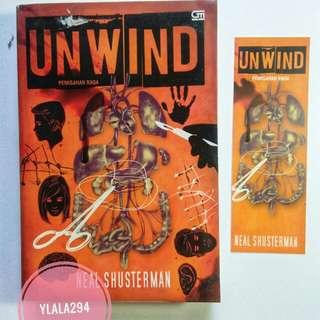 Novel Unwind