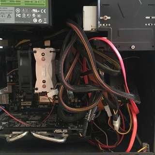 Pc電腦組合