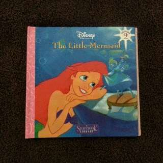 Disney's Princess The Little Mermaid Vol. 2