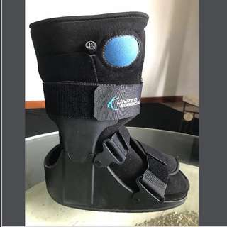 Walking Air Cast / Boots