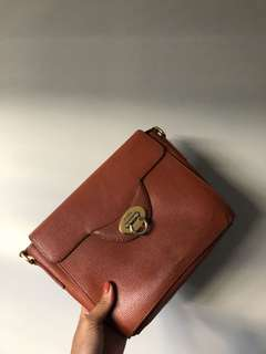 Vintage ferre bag