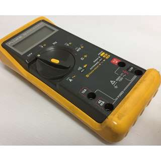 FLUKE 79 SERIES II MULTIMETER
