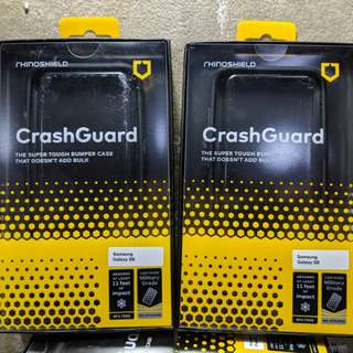 WTS - Rhinoshield CrashGuard Galaxy S8