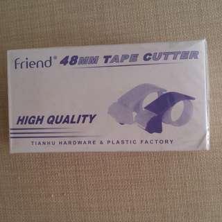 Scotch tape cutter