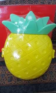 Pineapple Storage  Box