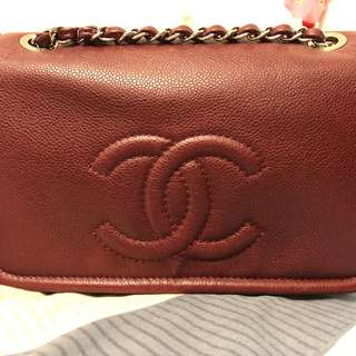 Chanel 25cm bag