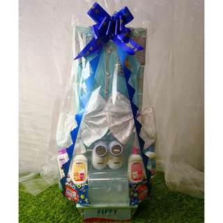 Fiffy Baby Gift Set - Baby Boy / Girl