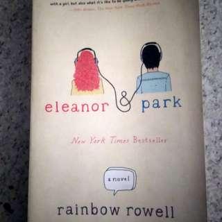 [REPRICED] Eleanor & Park