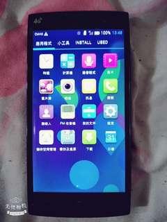 中国移动4G LET9成新M811