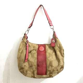 Coach satchel Bag Auth