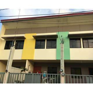 For Sale Townhouse in Cainta Greenland