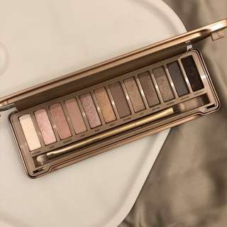 Naked 3 Palette | Urban Decay |