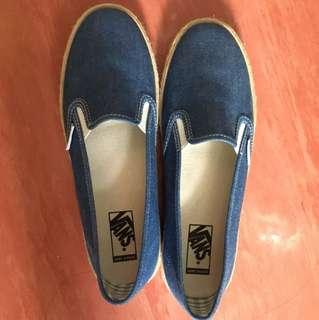 Vans Slip On布鞋(日本買)