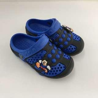 Mickey Crocs Sandals