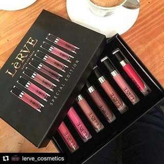 Lerve lipstick set