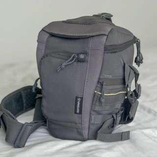 Great for photographers - Vanguard Outlawz 16z camera bag