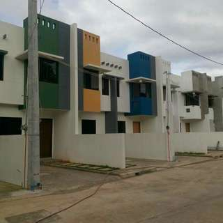 For sale House and Lot in Antipolo | Paseo de Jesus near Tricon and Anipolo Hospital Annex