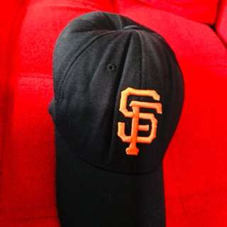 topi MLB san fransisco SF