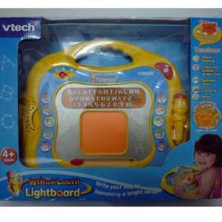 VTech Write and Learn Lightboard