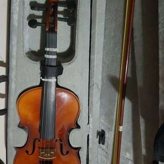 Violin for Sale (4/4)