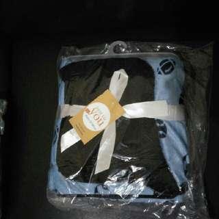 Termurah selimut bayi carter double fleece 36 baby gift baby boy kado bayi