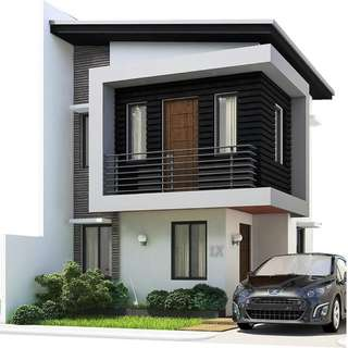 3 Bedroom House and Lot in Grand Homes(Evita Model) Antipolo For Sale