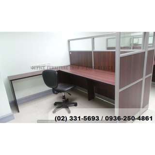 laminated with glass (( office partition-furniture ))