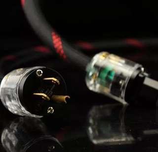 Audiophile XLO power Cable - PL1500
