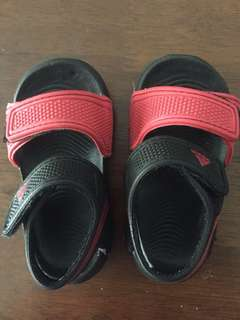 Kids Sandals selipar prewalker shoes