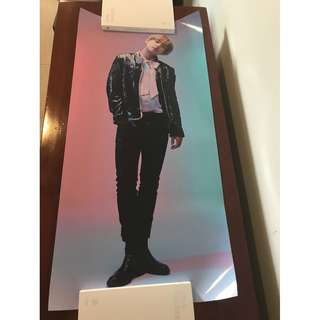 BTS Wings Tour Final Posters