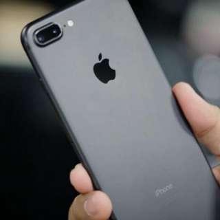 Kredit iPhone 7 Plus 128 GB - Cicilan tanpa Cc
