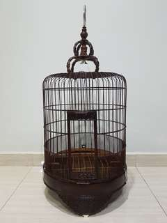 Hua Mei Bird Cage