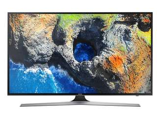 Samsung UHD LED TV UA55MU6100